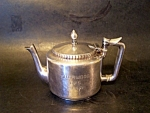 Sherwood Ops Whiskey Tea Pot