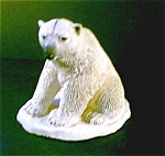 Polar Bear, Alabastrite