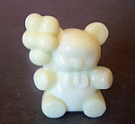 Patrick The Balloon Bear Figurine, Marked