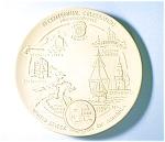 Frankoma Centennial Plate