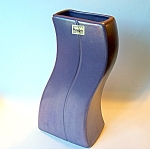 Royal Haeger Lavender Color Vase