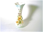 Lustreware Vase, Norcrest