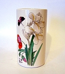 Mccoy Pottery, Garden Line Vase