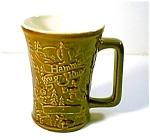 Hamm's Bear, Mug/stein