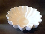 Scalloped Edge Console Bowl