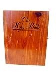 Bible Box, Cedar Wood