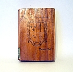 Cigar Box, Cedar Wood,