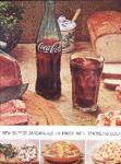 Coca Cola Ad Vintage