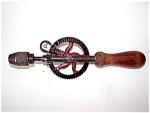 Mohawk Hand Held Drill