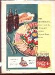1950 Coca Cola Ad