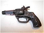 Cast Iron Cap Gun