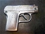 Kilgore Haawkeye Cap Gun