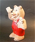 Ceramic Bear Bank