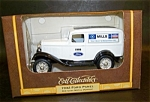Ford Car Bank Ertl