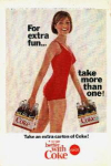 Coca Cola Ad Vintage From National Geo