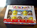 Looney Tunes Decorative String Electric Light