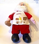 True Value Santa, Elf Doll