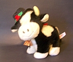 Clover The Cow Plush Toy