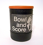 Bowl And Score Dice Game.