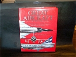 Great Aircraft Of The World, Illustrated Hist