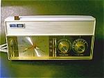 Clock Radio, Arvin