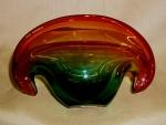Clamshell Bowl - Italian? Scandinavian?