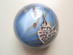 Bridgeton Studio Fish Paperweight By Wille 1977