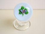 Francis Whittemore Pedestal Paperweight