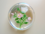 Victor Trabucco Camellia Paperweight
