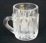 Beer Mug Style Toothpick Holder Or Shot Glass