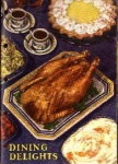 1948 Dining Delights Cookbook