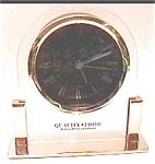 Boeing Quartz Alarm Clock