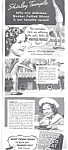 Shirley Temple - Quaker Puffed Wheat Ad