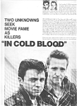 Robert Blake - In Cold Blood - Movie