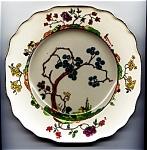 Myott Staffordshire England Collector Plate