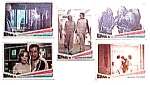 'space 1999' Vintage Trading Cards 1976