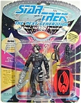 Star Trek Borg Drone Figurine