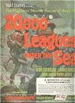 Douglas, Mason, Lukas, Lorre - 20,000 Leagues