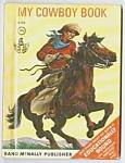 My Cowboy Book Start-right Elf Book