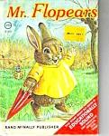 Mr. Flopears (A Rainy Adventure) Start Right Elf Book
