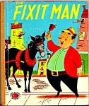 The Fixit Man Treasure Book 1952