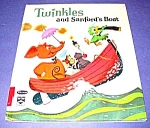 Twinkles And Sanford's Boat Top Top Tales Book