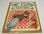 The Flying Kitten Golden Tiny Tales Book