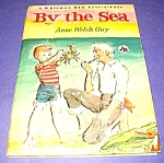 By The Sea Big Tell A Tale Book - 1966