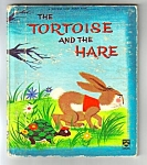 Tortoise And The Hair Fuzzy Top Top Tales Book