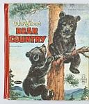 Walt Disney's Bear Country Tell-a-tale Book
