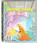 Disney Sleeping Beauty Little Golden Book
