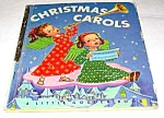 Christmas Carols - Little Golden Book