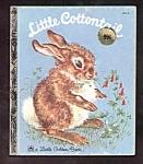 Little Cottontail - Little Golden Book