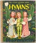 Little Golden Book Of Hymns - Malvern